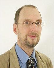 Dr. Alexander Hedenetz